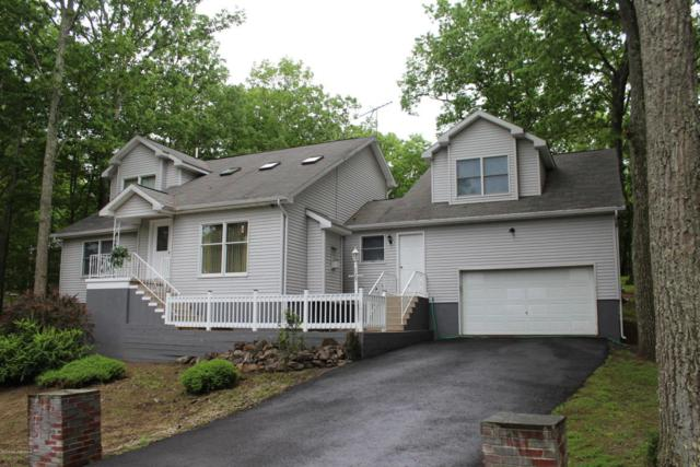 1022 Alpine Dr, East Stroudsburg, PA 18302 (MLS #PM-59242) :: RE/MAX of the Poconos