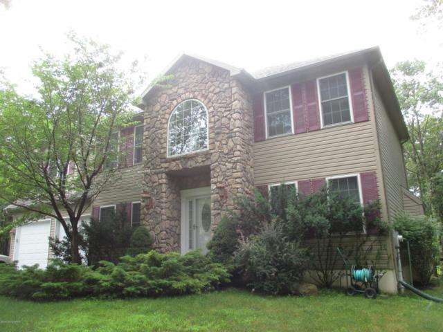 177 Jonas Mountain Dr, Albrightsville, PA 18210 (MLS #PM-59284) :: Keller Williams Real Estate