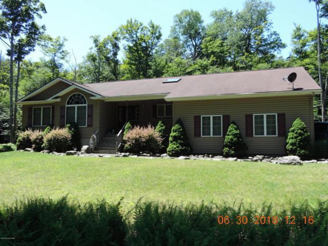 48 Partridge Place, Gouldsboro, PA 18424 (MLS #PM-59295) :: RE/MAX of the Poconos