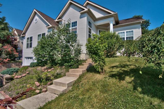 1610 Big Ridge Dr, East Stroudsburg, PA 18302 (MLS #PM-59321) :: RE/MAX Results