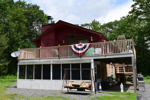 1173 Carriage Ln, Tobyhanna, PA 18466 (MLS #PM-59338) :: RE/MAX Results
