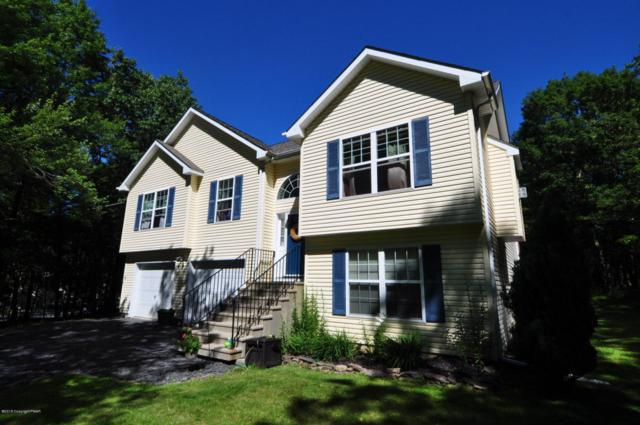 32 Payallup Trl, Albrightsville, PA 18210 (MLS #PM-59379) :: RE/MAX of the Poconos