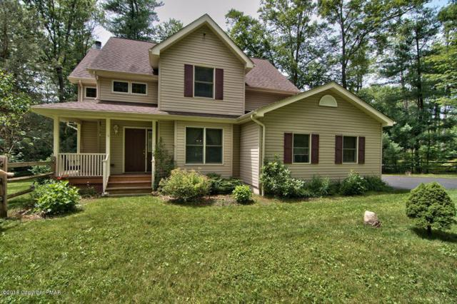 105 Elm Dr, Blakeslee, PA 18610 (MLS #PM-59386) :: RE/MAX Results