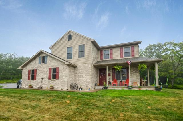 213 Pine Valley Road, Hazle Township, PA 18202 (MLS #PM-59394) :: RE/MAX of the Poconos