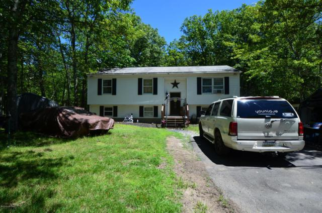 4581 W Pine Ridge Drive W, Bushkill, PA 18324 (MLS #PM-59401) :: RE/MAX Results