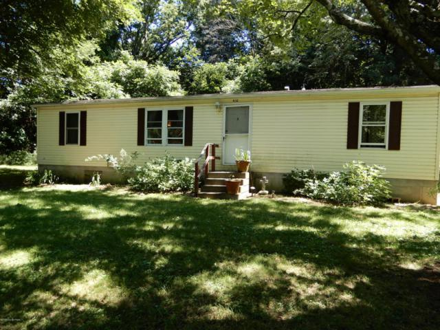 410 Silver Spring Blvd, Kunkletown, PA 18058 (MLS #PM-59406) :: RE/MAX Results