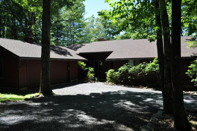 546 Hallowood Dr, East Stroudsburg, PA 18302 (MLS #PM-59408) :: RE/MAX of the Poconos