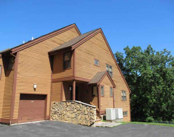 46E Sky View Circle, East Stroudsburg, PA 18302 (MLS #PM-59441) :: RE/MAX Results