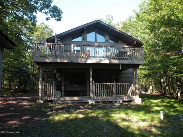 63 Skye Dr, Lake Harmony, PA 18624 (MLS #PM-59455) :: RE/MAX of the Poconos