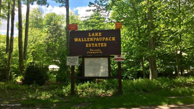 Wallenpaupack Dr, Greentown, PA 18426 (MLS #PM-59467) :: Keller Williams Real Estate