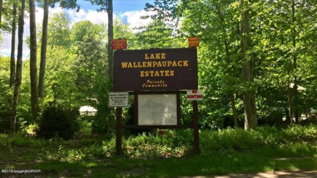 Wallenpaupack Dr, Greentown, PA 18426 (MLS #PM-59471) :: Keller Williams Real Estate