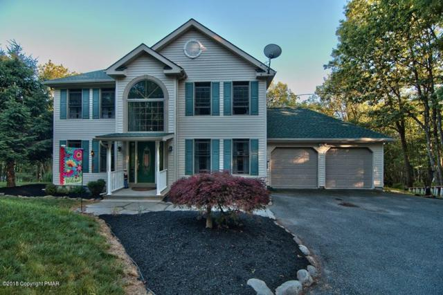 1323 Grand Mesa Dr, Effort, PA 18330 (MLS #PM-59504) :: RE/MAX Results