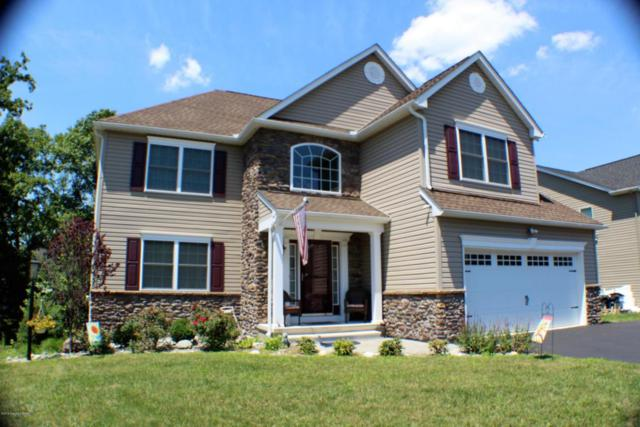 114 American Way, East Stroudsburg, PA 18301 (MLS #PM-59548) :: RE/MAX Results