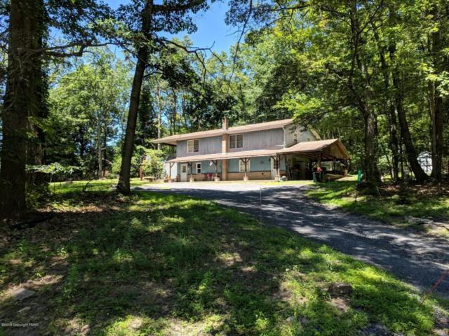1739 Sullivan Trl, Tannersville, PA 18372 (MLS #PM-59562) :: RE/MAX of the Poconos