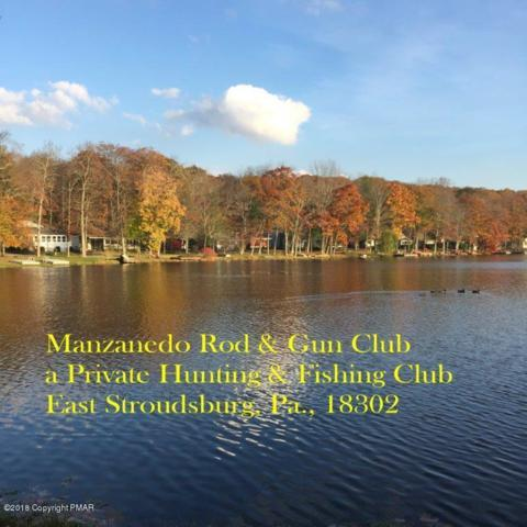 375 Manzanedo Lake Road, East Stroudsburg, PA 18302 (MLS #PM-59576) :: Keller Williams Real Estate