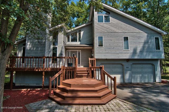 577 Eagle Dr, East Stroudsburg, PA 18302 (MLS #PM-59597) :: RE/MAX Results