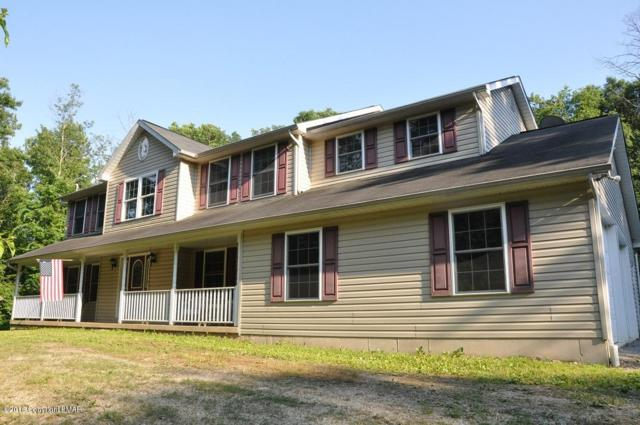 138 Lobach Ln, Kunkletown, PA 18058 (MLS #PM-59601) :: RE/MAX Results