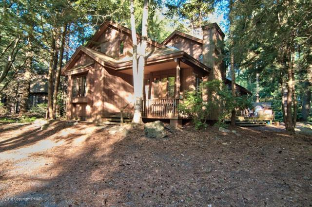 264 Miller Dr, Pocono Pines, PA 18350 (MLS #PM-59609) :: RE/MAX Results