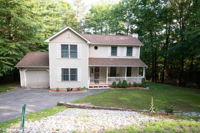 2327 Woodcrest Dr, East Stroudsburg, PA 18302 (MLS #PM-59617) :: RE/MAX Results