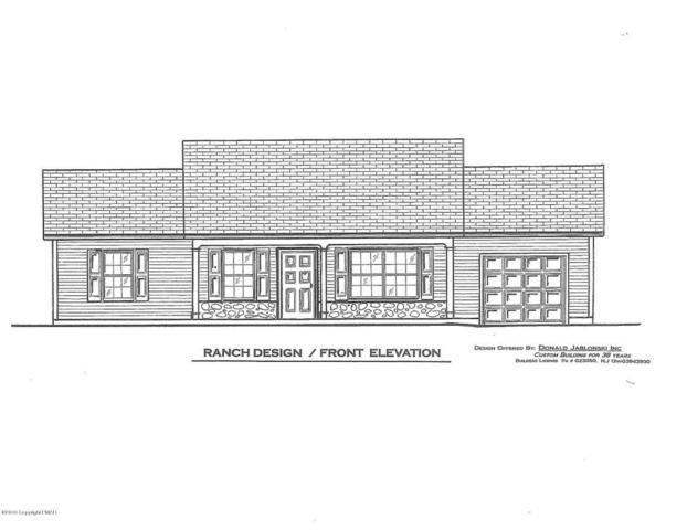 3336 Prestwick Lane, Bushkill, PA 18324 (MLS #PM-59618) :: RE/MAX of the Poconos