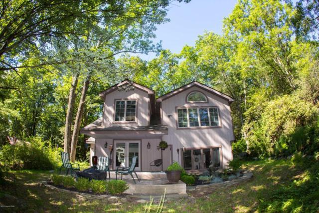 203 Goldenrod Ln, Buck Hill Falls, PA 18323 (MLS #PM-59624) :: RE/MAX of the Poconos