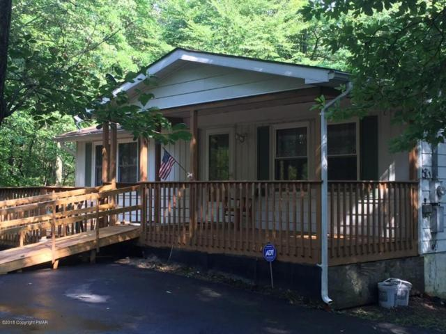 34 Susquehanna Dr, Jim Thorpe, PA 18229 (MLS #PM-59697) :: RE/MAX of the Poconos