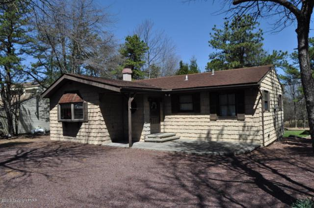 564 Old Stage Rd, Albrightsville, PA 18210 (MLS #PM-59708) :: RE/MAX Results