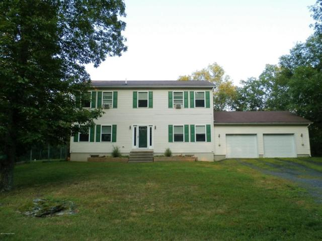 321 Timber Hill Rd, Henryville, PA 18332 (MLS #PM-59710) :: RE/MAX Results