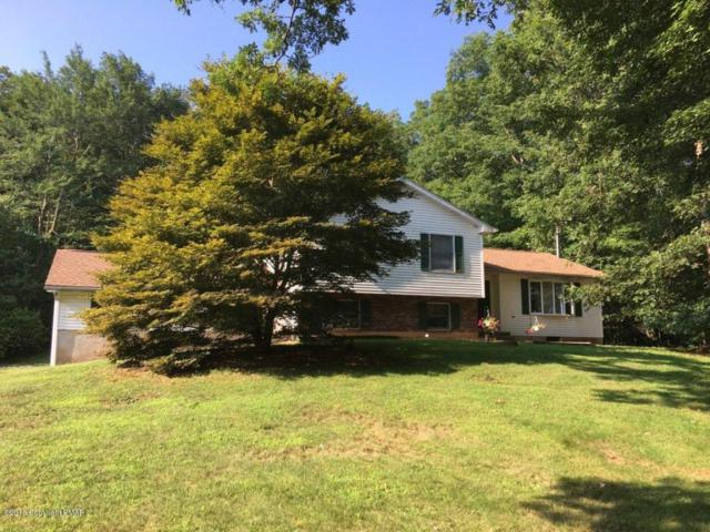 183 High Point Dr, Kunkletown, PA 18058 (MLS #PM-59750) :: RE/MAX Results
