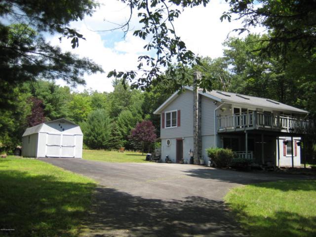 107 Susquehanna Dr, Albrightsville, PA 18229 (MLS #PM-59758) :: RE/MAX Results