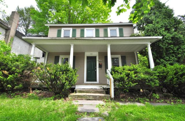 448 N Courtland St, East Stroudsburg, PA 18301 (MLS #PM-59765) :: RE/MAX Results