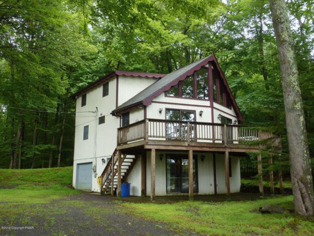 176 Lc Larson Drive, Pocono Lake, PA 18347 (MLS #PM-59777) :: Jason Freeby Group at Keller Williams Real Estate