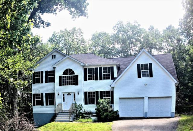 137 Falling Water Ct, East Stroudsburg, PA 18302 (MLS #PM-59790) :: RE/MAX Results