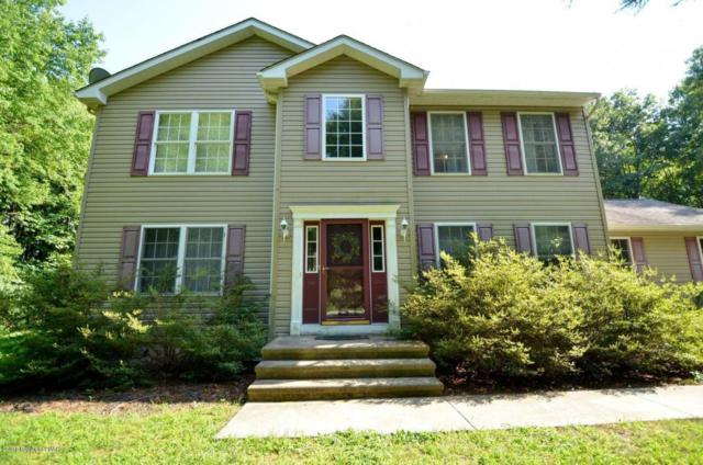 123 W Valley Rd, Kunkletown, PA 18058 (MLS #PM-59810) :: RE/MAX Results