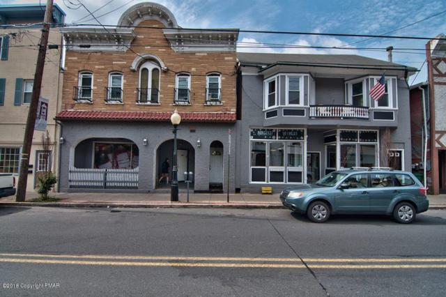 50 Market St., Bangor, PA 18013 (MLS #PM-59812) :: Keller Williams Real Estate