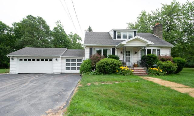 8 Blueberry Lane Buck Twsp, White Haven, PA 18661 (MLS #PM-59828) :: RE/MAX Results