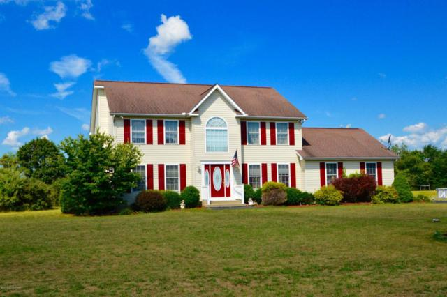 563 Marion Ln, Brodheadsville, PA 18322 (MLS #PM-59835) :: RE/MAX Results