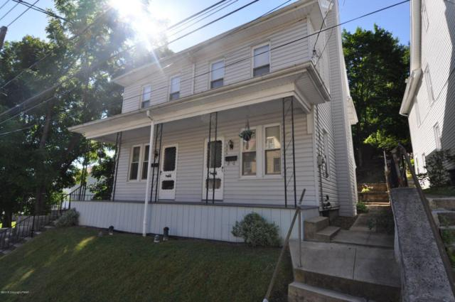 223 Center St, Lehighton, PA 18235 (MLS #PM-59867) :: RE/MAX Results