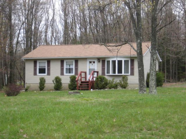 71 Skyline Dr, Albrightsville, PA 18210 (MLS #PM-59873) :: RE/MAX Results