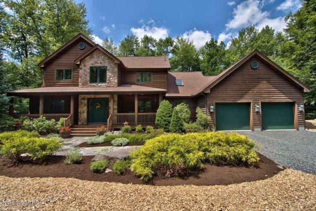 186 Golfers Way, Pocono Pines, PA 18350 (MLS #PM-59875) :: Keller Williams Real Estate