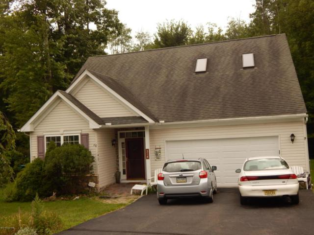 314 Witness Tree Ct, East Stroudsburg, PA 18301 (MLS #PM-59880) :: RE/MAX Results