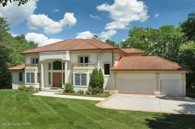 333 Great Bear Way, East Stroudsburg, PA 18302 (MLS #PM-59883) :: Keller Williams Real Estate