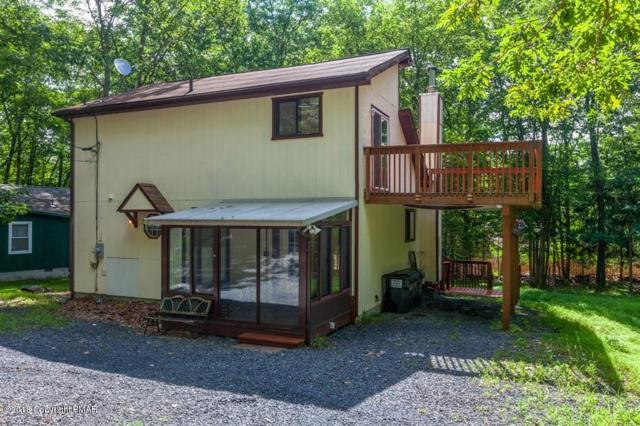 767 Clubhouse Dr, East Stroudsburg, PA 18301 (MLS #PM-59943) :: RE/MAX Results