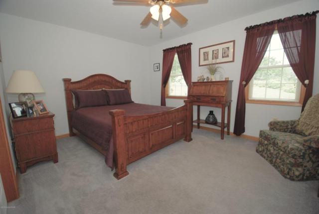 625 Turkey Ridge Rd, Upper Mt. Bethel, PA 18343 (MLS #PM-59970) :: Keller Williams Real Estate