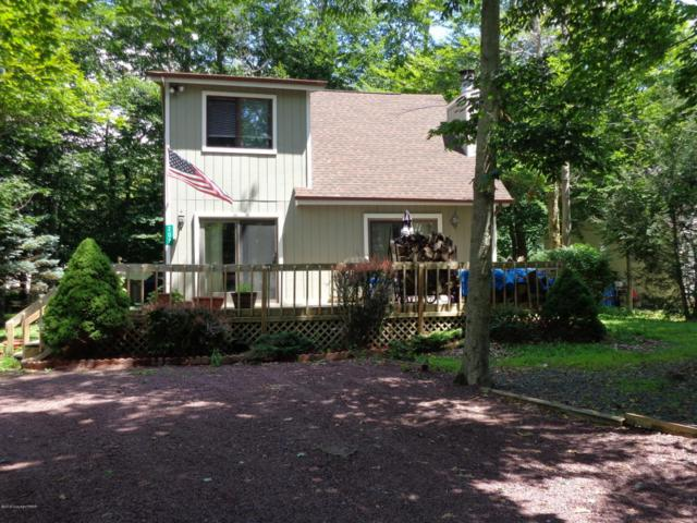 207 Coach Rd, Tobyhanna, PA 18466 (MLS #PM-59982) :: RE/MAX Results