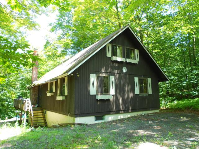 121 Mountainside Dr, Gouldsboro, PA 18424 (MLS #PM-60050) :: RE/MAX Results