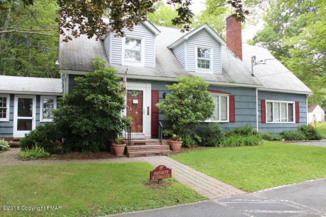 154 Summit Ave, Pocono Summit, PA 18346 (#PM-60061) :: Jason Freeby Group at Keller Williams Real Estate