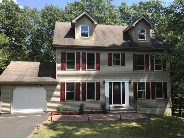 274 Somerset Dr, East Stroudsburg, PA 18301 (MLS #PM-60066) :: RE/MAX Results