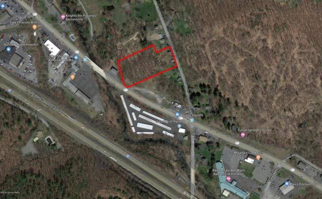 2831 Bartonsville Ave, Bartonsville, PA 18321 (MLS #PM-60084) :: RE/MAX of the Poconos