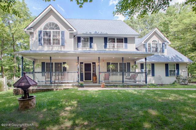 101 Stacia Way, Saylorsburg, PA 18353 (MLS #PM-60093) :: Keller Williams Real Estate